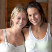 jenna and lindsay