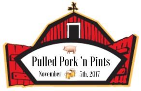 pulled pork n pints image